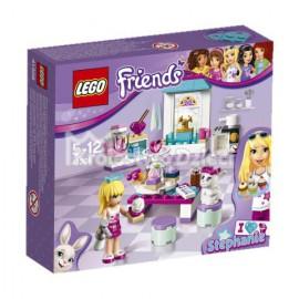 LEGO® - FRIENDS - CIASTKA PRZYJAŹNI STEPHANIE - 41308