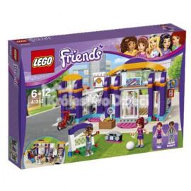 LEGO - FRIENDS - CENTRUM SPORTU W HEARTLAKE - 41312
