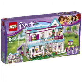 LEGO - FRIENDS - DOM STEPHANIE - 41314