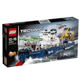 LEGO - TECHNIC - STATEK BADAWCZY - 42064
