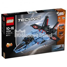 LEGO - TECHNIC - ODRZUTOWIEC - 42066