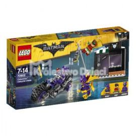 LEGO - THE BATMAN MOVIE - MOTOCYKL CATWOMAN - 70902
