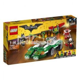 LEGO® - THE BATMAN MOVIE - WYŚCIGÓWKA RIDDLERA - 70903