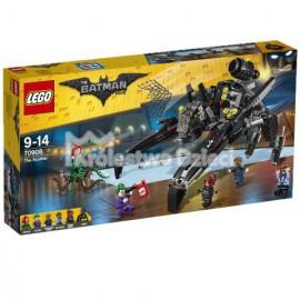 LEGO - THE BATMAN MOVIE - POJAZD KROCZĄCY - 70908