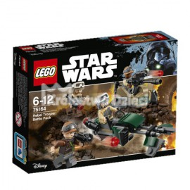 LEGO - STAR WARS - REBEL TROOPER - 75164