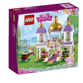 LEGO - DISNEY PRINCESS - KRÓLEWSKI ZAMEK ZWIERZĄTEK - 41142