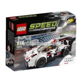 LEGO - SPEED CHAMPIONS - AUDI R18 QUATTRO - 75872