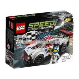 LEGO - SPEED CHAMPIONS - AUDI R8 LMS ULTRA - 75873