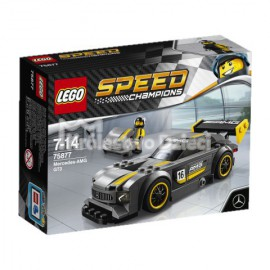 LEGO - SPEED CHAMPIONS - MERCEDES-AMG GT3 - 75877