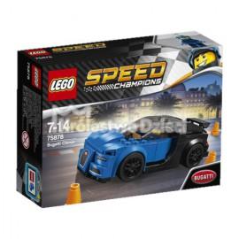 LEGO - SPEED CHAMPIONS - BUGATTI CHIRON - 75878