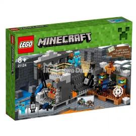 LEGO - MINECRAFT - PORTAL KRESU - 21124