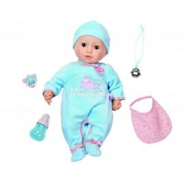 BABY BORN - LALKA INTERAKTYWNA - BRAT ANNABELL - 794654