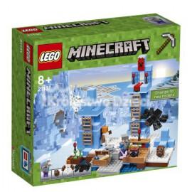 LEGO - MINECRAFT - LODOWE KOLCE - 21131