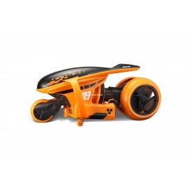 MAISTO - MOTOCYKL CYKLONE 360 RC - POMARAŃCZOWY - 82066 - 84026
