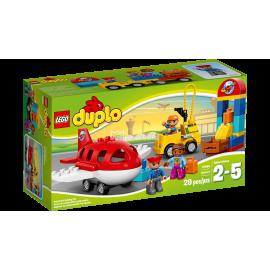 LEGO® - DUPLO® - LOTNISKO - 10590