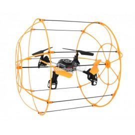 OVERMAX - DRON - X-BEE DRONE 2.3 - CZARNY - 9603