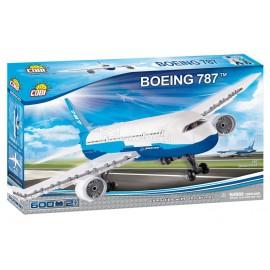 COBI - KLOCKI - BOEING 787 DREAMLINER - 26600
