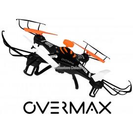 OVERMAX - DRON - X-BEE DRONE 2.5 - CZARNY - 9641