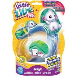 COBI - LITTLE LIVE PETS - JEŻYK KSIĘŻNICZKA - 28334