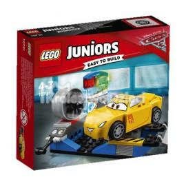 LEGO - JUNIORS - KATAPULTA ZYGZAKA MCQUEENA - 10730