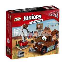 LEGO - JUNIORS - PUNKT SERWISOWY GUIDO I LUIGIEGO - 10732
