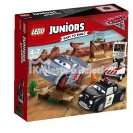 LEGO - JUNIORS - SKŁADOWISKO U ZŁOMKA - 10733