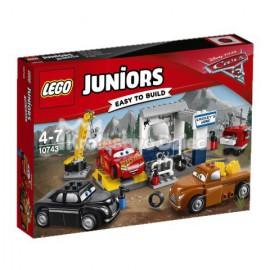 LEGO - JUNIORS - TRENING SZYBKOŚCI - 10742