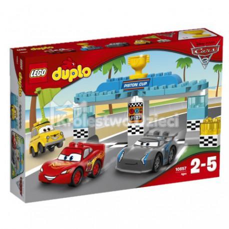 LEGO - DUPLO - SZOPA ZŁOMKA -10856
