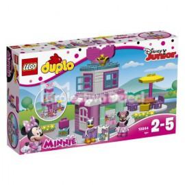 LEGO - DUPLO - WYŚCIGÓWKA MIKIEGO - 10843