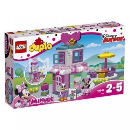 Lego Duplo Butik Minnie 10844 Królestwo Dzieci