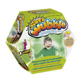 COBI - WUBBLE - SUPER BAŃKOPIŁKA - BEZ POMPKI - NIEBIESKA - 80910