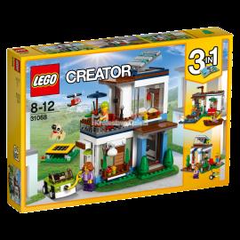 LEGO - CREATOR - ODKRYWCA Z PROMU KOSMICZNEGO - 31066