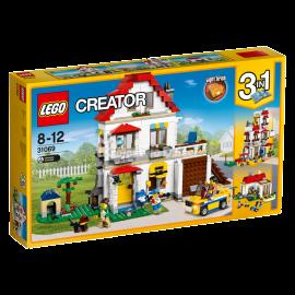 LEGO® - CREATOR - RODZINNA WILLA - 31069