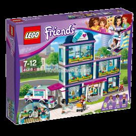 LEGO - FRIENDS - SŁONECZNY KATAMARAN - 41317