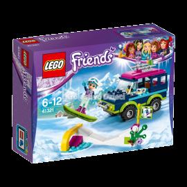 LEGO - FRIENDS - SZPITAL W HEARTLAKE - 41318