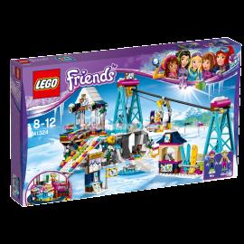 LEGO - FRIENDS - GÓRSKI DOMEK - 41323