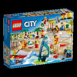 LEGO® - CITY - ZABAWA NA PLAŻY - 60153