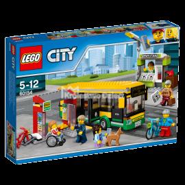 LEGO - CITY - ZABAWA NA PLAŻY - 60153