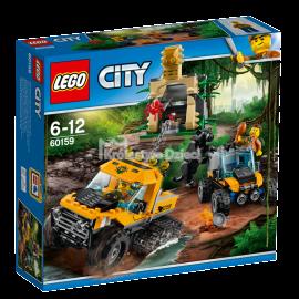 LEGO - CITY - HELIKOPTER TRANSPORTOWY - 60158