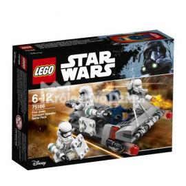 LEGO - STAR WARS - BAZE MALBUS - 75525
