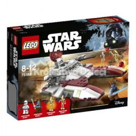 LEGO - STAR WARS - UCIECZKA RATHTARA - 75180