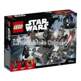 LEGO® - STAR WARS™ - TRANSFORMACJA DARTHA VADERA - 75183