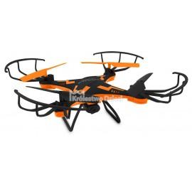 OVERMAX - DRON - X-BEE DRONE 3.1 PLUS WIFI - CZARNO-POMARAŃCZOWY - 9702