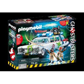 PLAYMOBIL - GHOSTBUSTERS - POGROMCY DUCHÓW - POJAZD ECTO-1 - 9220