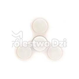 SYMAG - TOI-TOYS - HAND FIDGET SPINNER ŚWIECĄCY - POMARAŃCZOWY - 35923