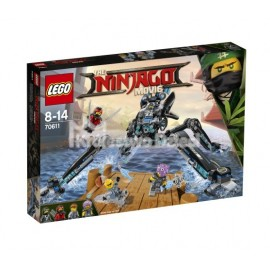 LEGO® NINJAGO® MOVIE™ - NARTNIK - 70611