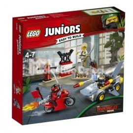 LEGO® - JUNIORS - FINAŁOWY WYŚCIG FLORIDA 500 - 10745