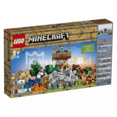 LEGO® - MINECRAFT™ - OCEANICZNY MONUMENT - 21136