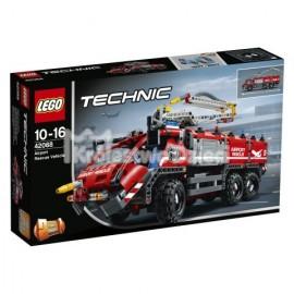 LEGO® - TECHNIC - TERENOWY HOLOWNIK 6x6 - 42070