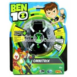 EPEE - BEN 10 - OMNITRIX - ŚWIATŁO DŹWIĘK PL- 76900